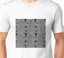 Robot On High-Speed Passenger Train Unisex T-Shirt