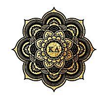 Kappa Delta Photographic Print