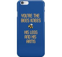 Bees Knees iPhone Case/Skin