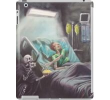 Forget About The F@cking Toe iPad Case/Skin