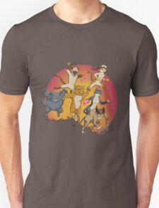X-Cats T-Shirt