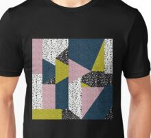 Postmodern Puzzle No. 1 Unisex T-Shirt