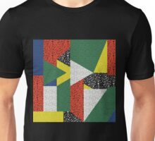 Postmodern Puzzle No. 2 Unisex T-Shirt