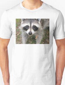 Needs Explaining Unisex T-Shirt