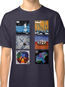 Muse - Albums Classic T-Shirt