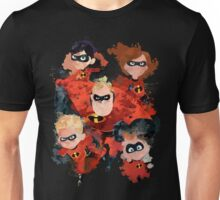 The Incredibles Unisex T-Shirt