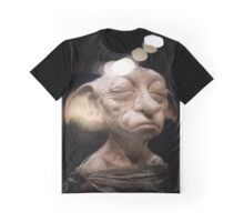 Harry Potter: Dobby Graphic T-Shirt