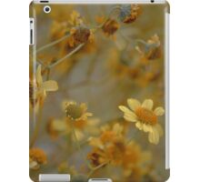 Super Bloom iPad Case/Skin