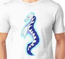 Cartoony Sea Dragon/Beast Unisex T-Shirt