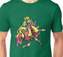 Spider Stack Unisex T-Shirt