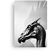 Harry Potter: Thestral Canvas Print
