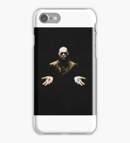 Matrix iPhone Case/Skin