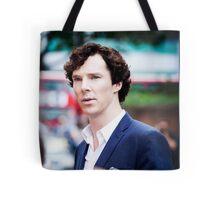 Cumberbatch Tote Bag