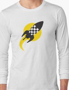 Rocket to Mars Long Sleeve T-Shirt