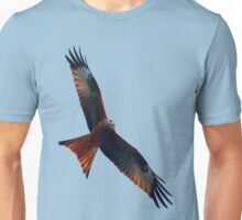 Red Kite (Milvus milvus) Unisex T-Shirt