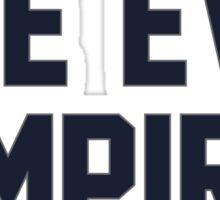 The Evil Empire Sticker