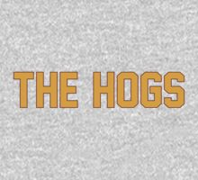 The Hogs One Piece - Long Sleeve