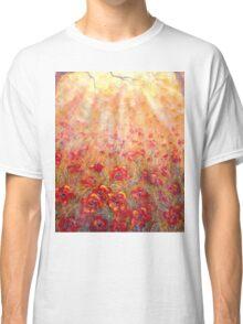 Warm Sun Rays Classic T-Shirt