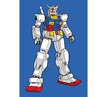 Transformers Illustration Photographic Print