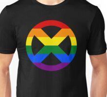 Mutant Pride Unisex T-Shirt