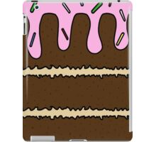 Slice of Cake iPad Case/Skin