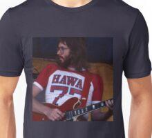 Graham Goble of Little River Band, 1977 Unisex T-Shirt