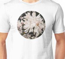 Antique Magnolias Unisex T-Shirt
