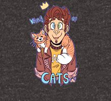 King Of Cats  Unisex T-Shirt