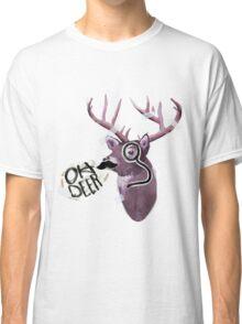 Life is strange Oh deer Classic T-Shirt
