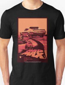 Mad Max Art #1 T-Shirt