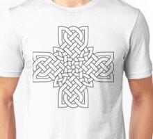 Original Tulip Cross Unisex T-Shirt