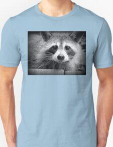 Questioning Face Unisex T-Shirt