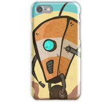 Follow me minion iPhone Case/Skin