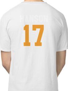 Hanson 17 Classic T-Shirt
