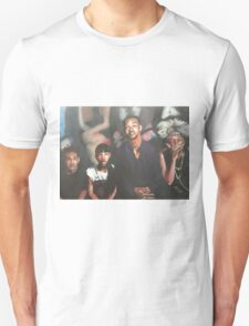 WTF - Will & The Family T-Shirt