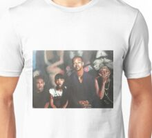 WTF - Will & The Family Unisex T-Shirt