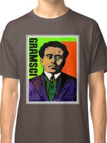 Gramsci  Classic T-Shirt