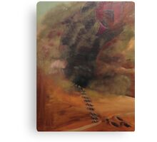 Shai Hulud, Worm That Is God Canvas Print