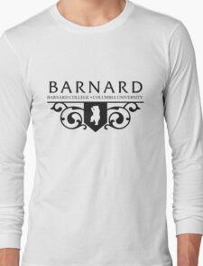 Barnard Logo T-Shirt
