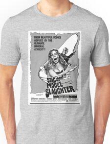 STAG MODEL SLAUGHTER B MOVIE Unisex T-Shirt