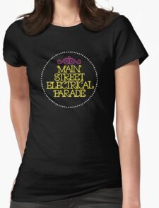 ladies and gentlemen, boys and girls Womens Fitted T-Shirt