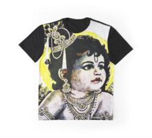 KRISHNA-2 Graphic T-Shirt