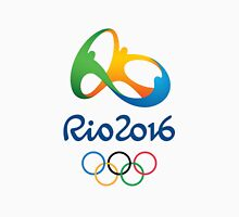 OLYMPIC GAMES RIO BRAZIL 2016 Unisex T-Shirt