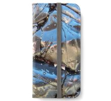 I Am The Walrus iPhone Wallet/Case/Skin