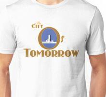 The City of Tomorrow Unisex T-Shirt