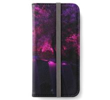 Enchanted City iPhone Wallet/Case/Skin