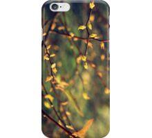 Awakening iPhone Case/Skin