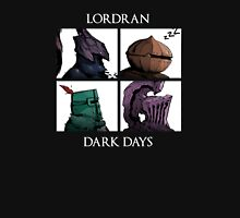 Lordran-Dark Days Unisex T-Shirt