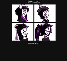 Bun Squad-Roadside Art Unisex T-Shirt