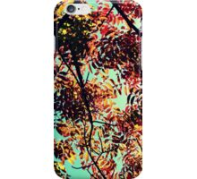 April #2 iPhone Case/Skin